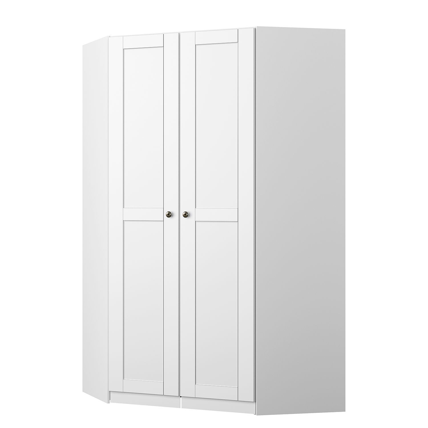 Armoire Dressing 3 Portes Coulissantes Armoire D Angle Kiydoo Landhaus I Armoires Armoire Dressing