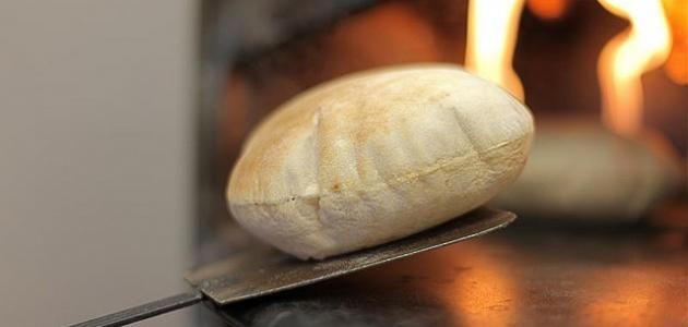 Http All Best Co Food Recipe Filing Arabic Bread