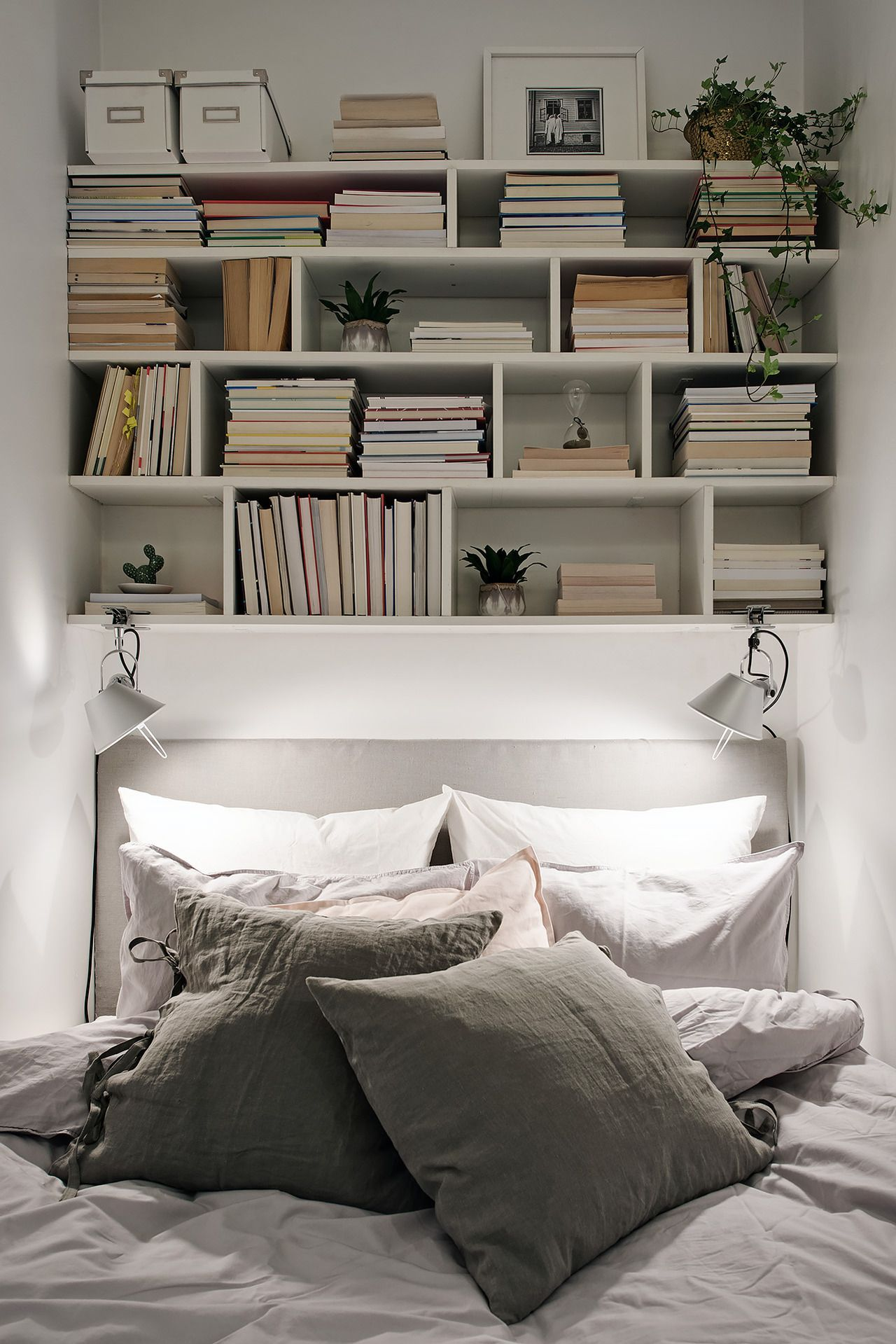 Bedroom Units For Small Rooms