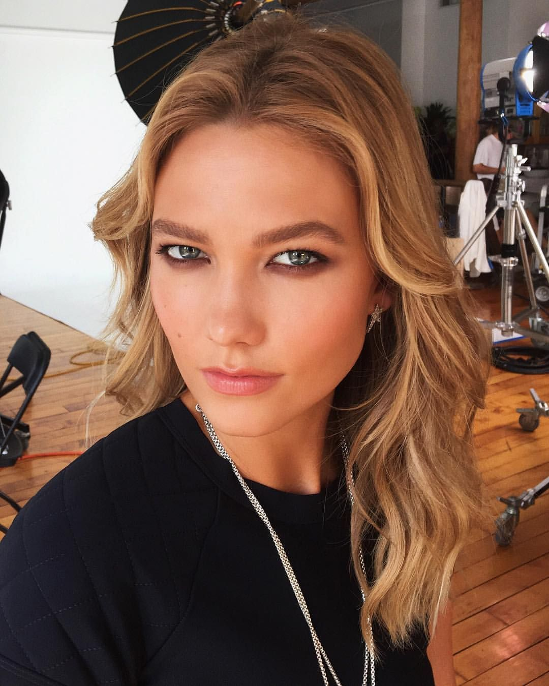 Karlie kloss pic from ig 8