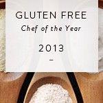 Gluten Free Chef of the Year 2013: Partecipa alla Competizione in UK