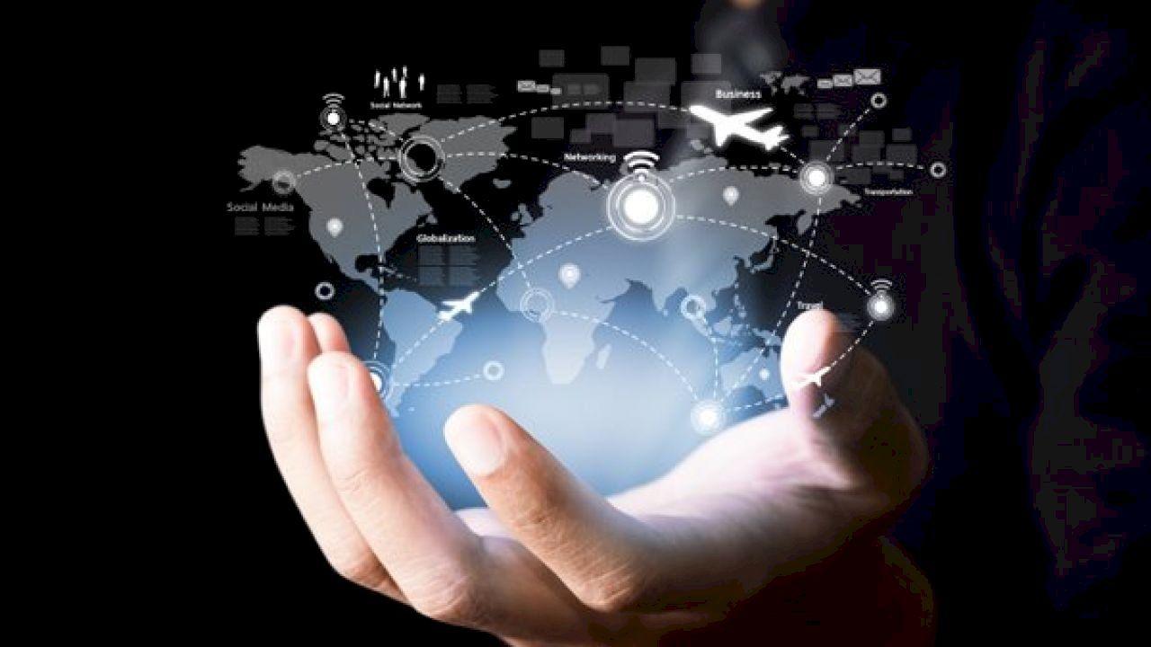 ما هو تخصص تقنية المعلومات Cloud Computing Small Business Website Technology