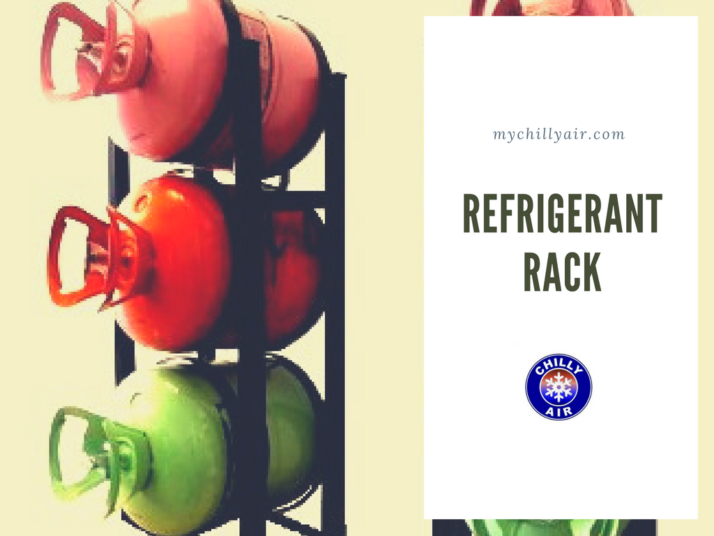 TOP FEATURES OF THE FINEST QUALITY REFRIGERANT RACKS Air