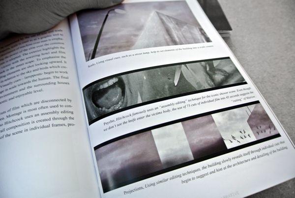 Cinematic Narrative Master Thesi On Behance Dissertation Film Editing
