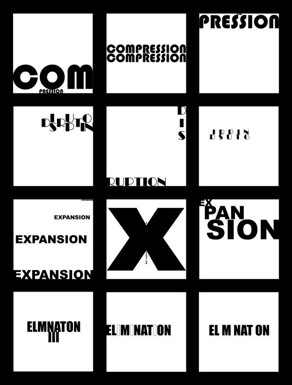 Typography Worksheet | Typography logo, Typography, Logos