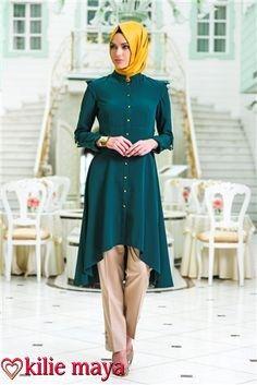 d49fa22d6472 hijab style dresses 2016   gh en 2019   Hijab fashion, Turkish hijab ...
