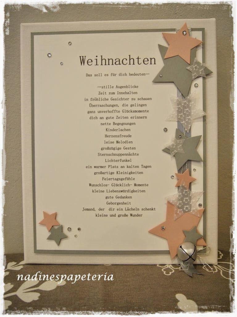 Pin Von Patricia Wiens Auf Christmas Cards Weihnachtswunsche