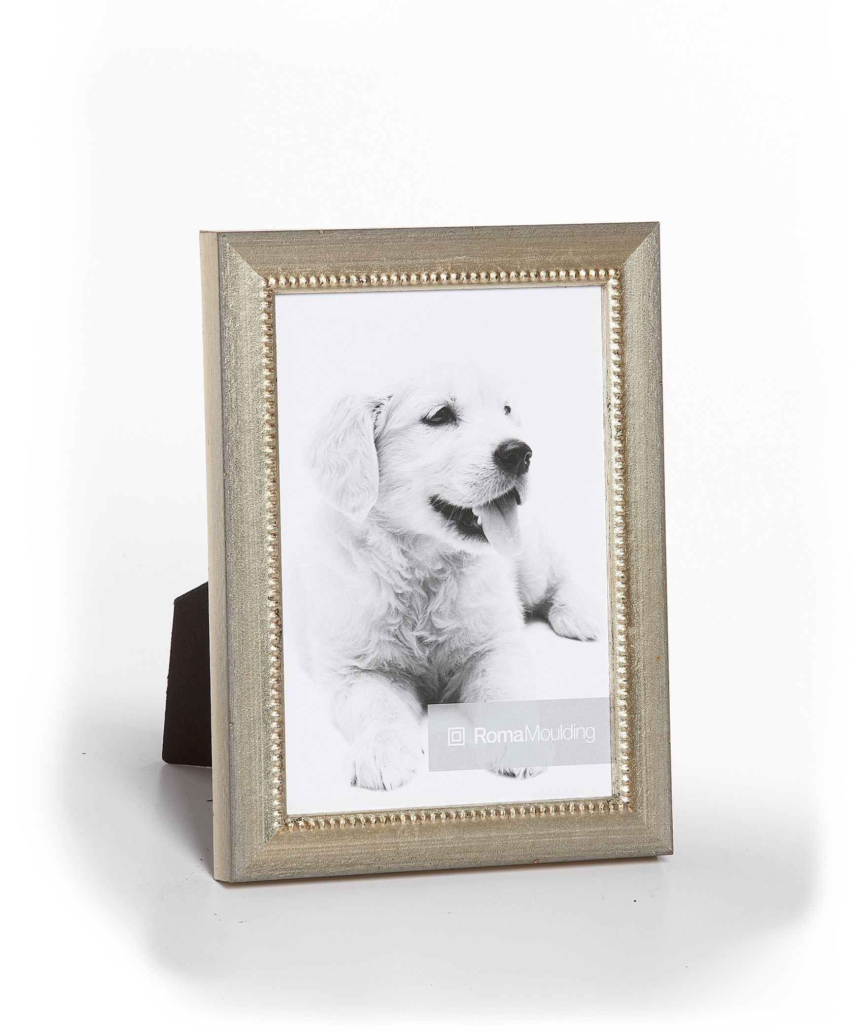 1862054 Palio 3 4 Quot Cool Silver Roma Photo Frame