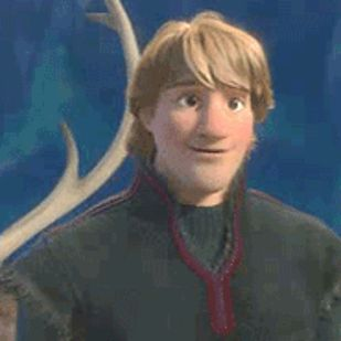 """For Everyone That Is Attracted To Kristoff From """"Frozen"""" -- I love Kristoff hahaha"""