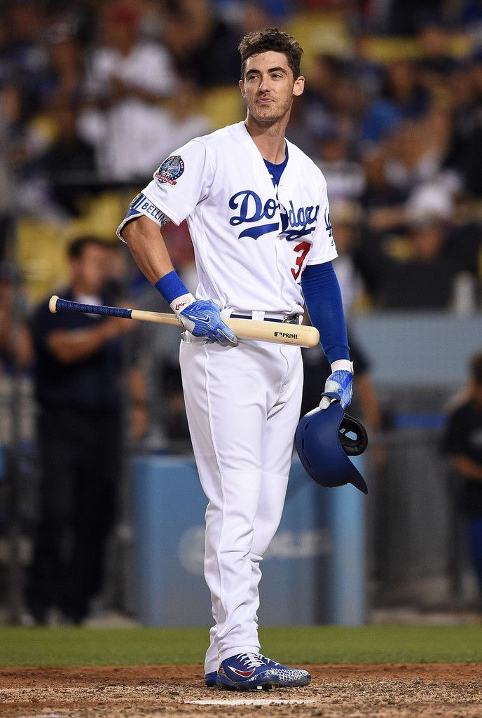 Photo of Cody Bellinger Photos Photos: Atlanta Braves vs. Los Angeles Dodgers