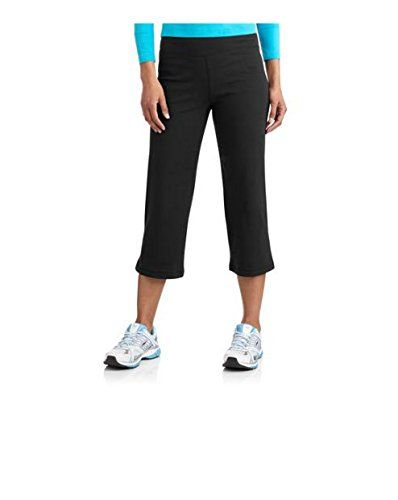 51012f0594200a Women's Athletic Pants - Womens Drimore Stretch Core Capri Pants Activewear  Casual Wear -- Check out this great product.