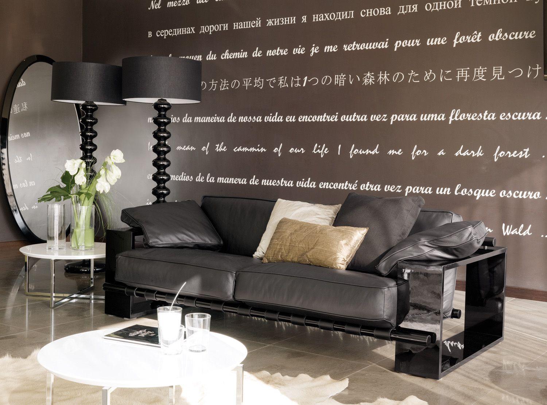 Panama sofa | DIVANI - IT | Porada Arredi - zona Giorno | Pinterest