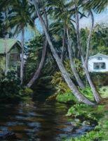 Wailua Canal