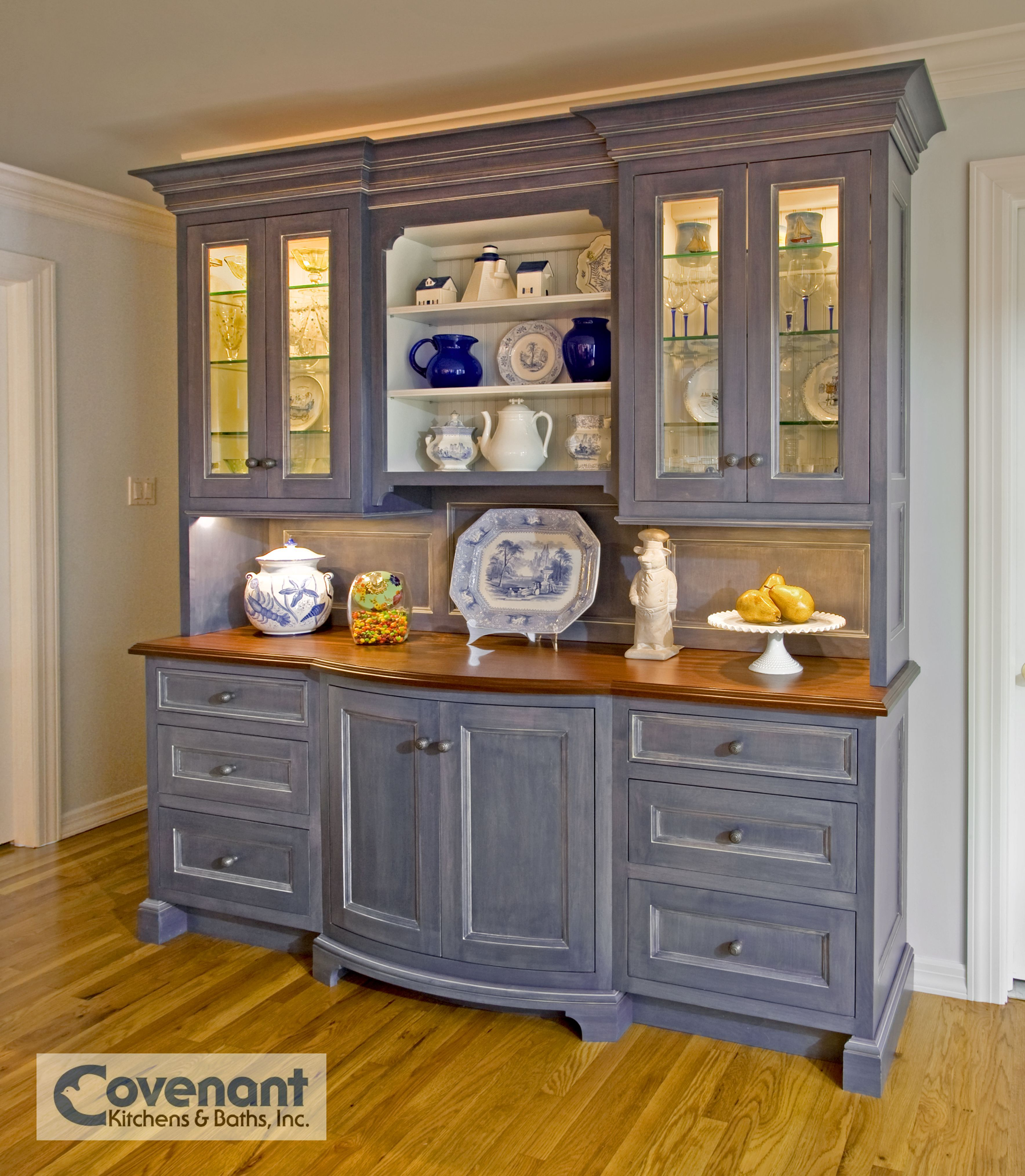 Pin On Kitchens By Covenant