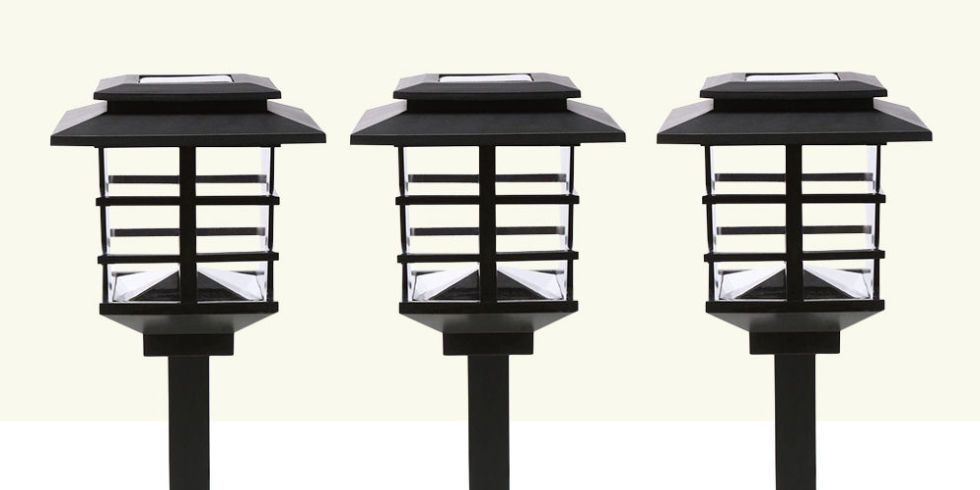 8 solar powered outdoor lights for your home or garden solar 8 solar powered outdoor lights for your home or garden aloadofball Image collections