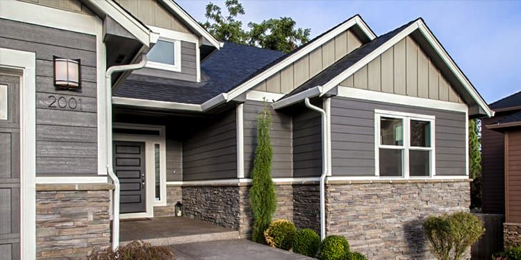 Lp Smartside Siding Styles Being A Man Made Product