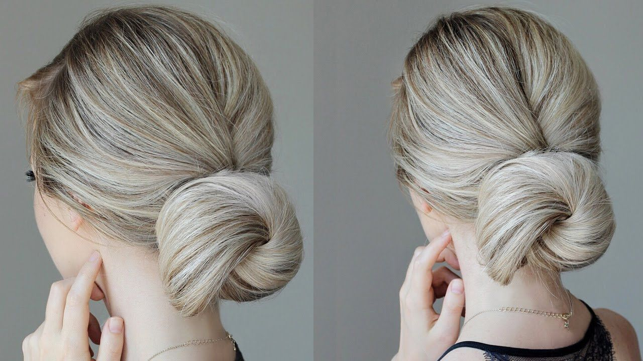 Thumbs up for more easy hair tutorials xo what other easy