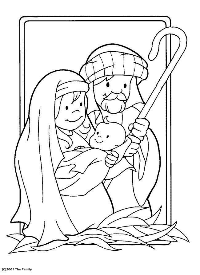 Nacimiento | Navidad | Pinterest | Christmas, Nativity y Christmas ...