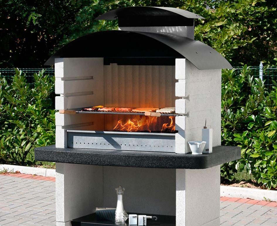 Galer a carmelo blanco barbacoas y hornos pinterest - Barbacoas y hornos ...