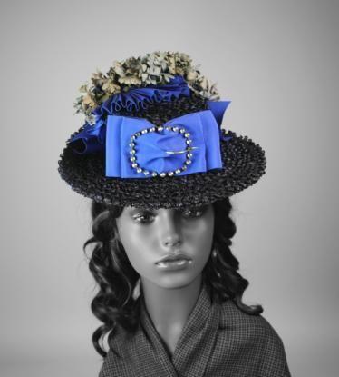 1890 Hat
