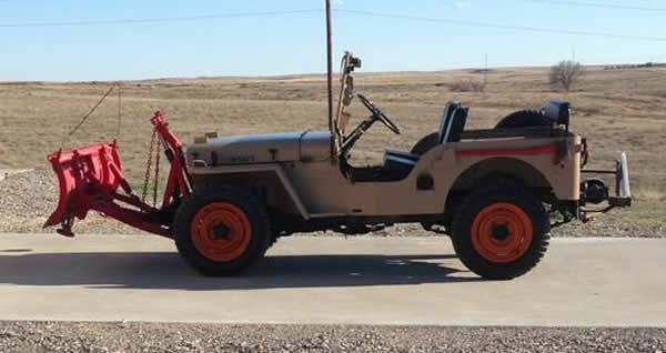 1946 cj2a trailer canadian tx1 willys jeep pinterest jeeps snow plow and jeep willys. Black Bedroom Furniture Sets. Home Design Ideas