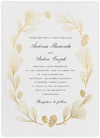 Rustic Wedding Invitations Online And Paper Pine Wedding Invitations Wedding Invitations Online Wedding Invitations