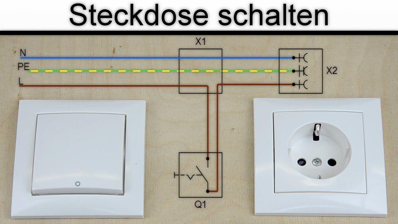 Pin Von Toni Olmstead Auf Elektro Steckdosenleiste Steckdosen Mehrfachsteckdose