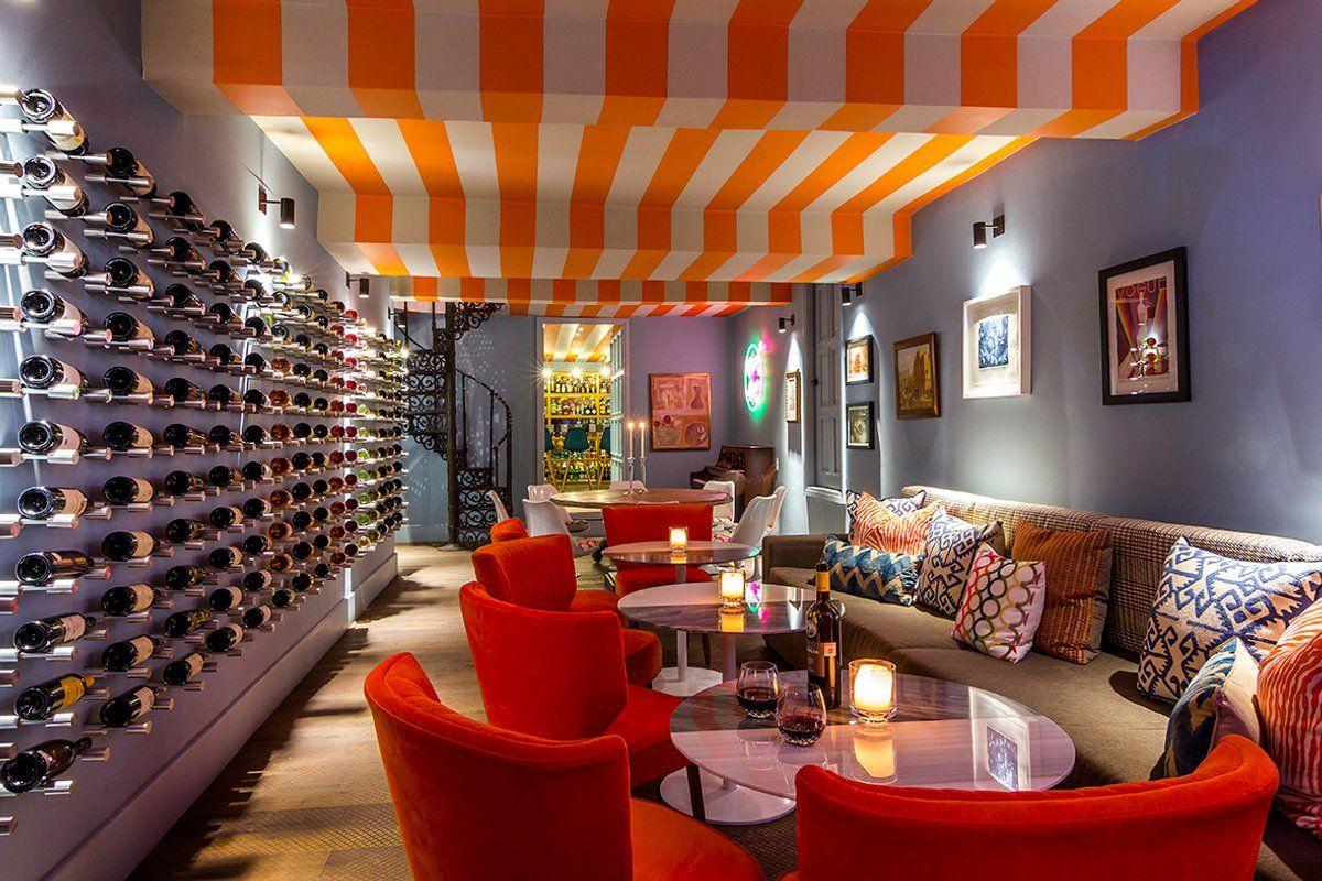 See More Of Sofia Aspe Interiorismo S Eclectic Luxury On 1stdibs Interior Design Living Room Room Design Game Room Design