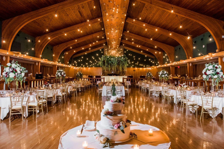 Oglebay Resort Weddings in 2020 West virginia wedding