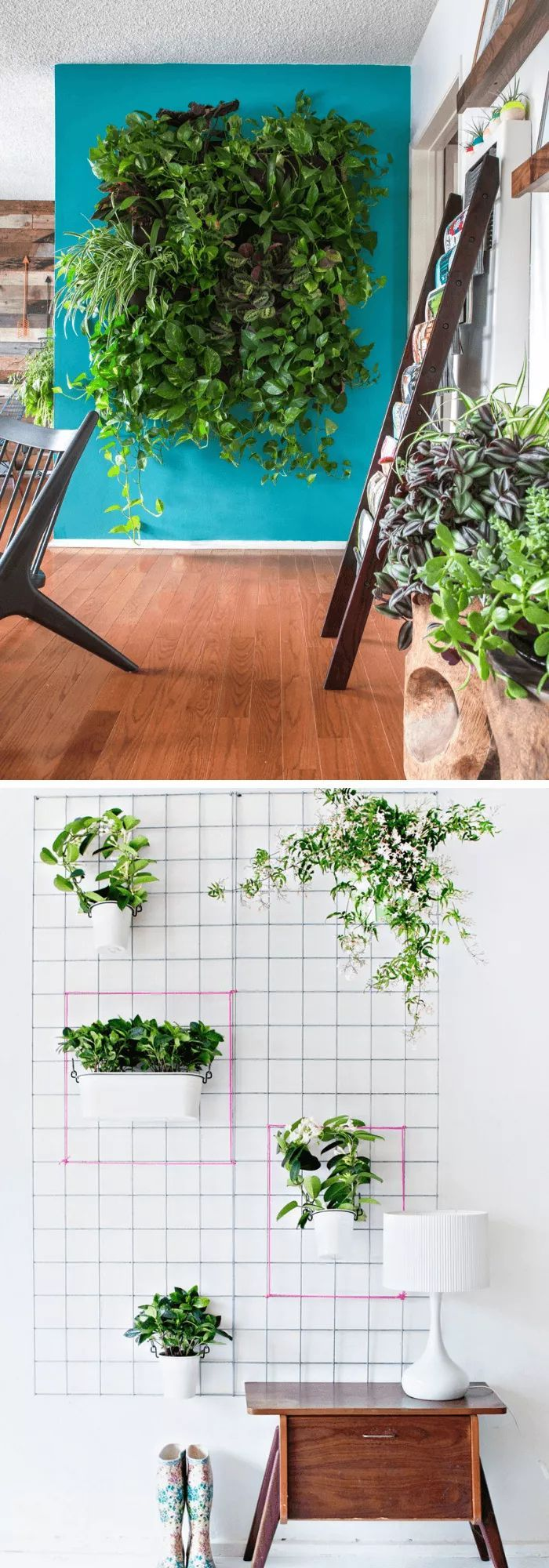 15 best diy indoor plant wall projects ideas for 2020 on indoor vertical garden wall diy id=23384