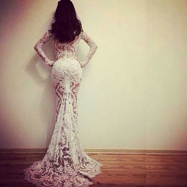 Pin by Maria Victoria Rodriguez Rocha on Weeding dresses Pinterest