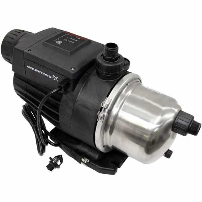 96860207 Grundfos MQ3-45 Booster Pump, 1HP, 230V