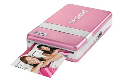 polaroid pogo instant mobile printer