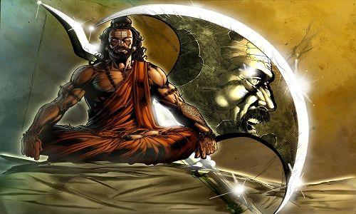 Parshuram Revered As The Sixth Avatar Of Vishnu Was A Descendant Of Brahma And Was A Student Of Lord Shiva Hindu Mythology Parshuram Wallpaper Lord Parshuram Bhagwan parshuram hd wallpaper