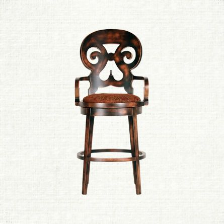 View The Jordan Counter Stool From Arhaus These Barstools