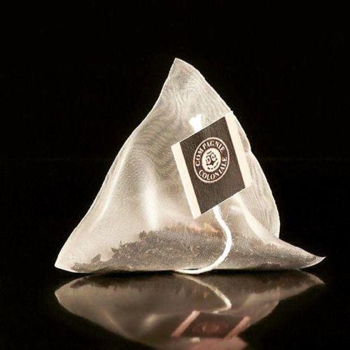 The simplicity of a teabag…Disponível na nossa Concept Store.. Visite-nos…