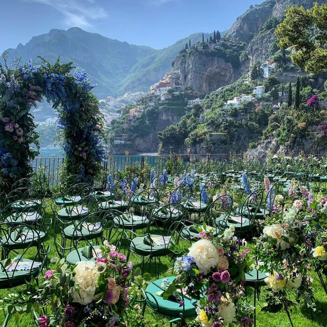 Villa Treville On Instagram Day Fairytale On La Rotunda