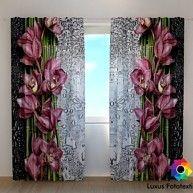 Fotogardinen & Foto Vorhänge 3D bei Hood.de günstig online kaufen