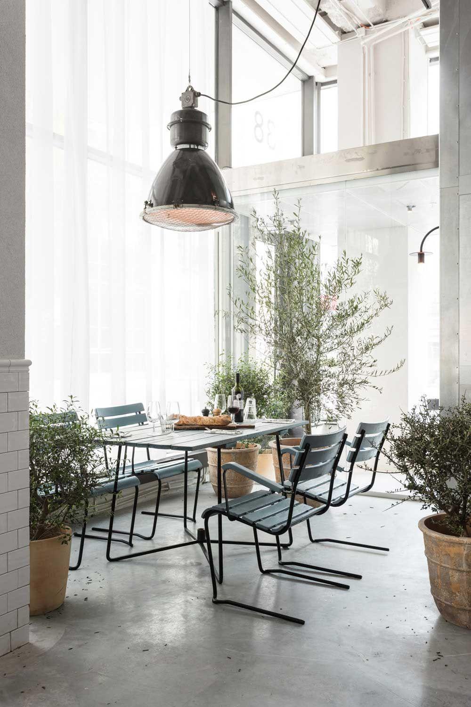 Usine Restaurant Stockholm by Richard Lindvall | Stockholm ...