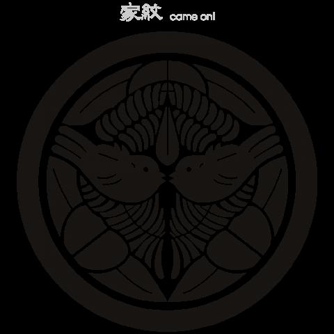 家紋 竹雀 の画像検索結果 家紋 日本のグラフィックデザイン 上杉