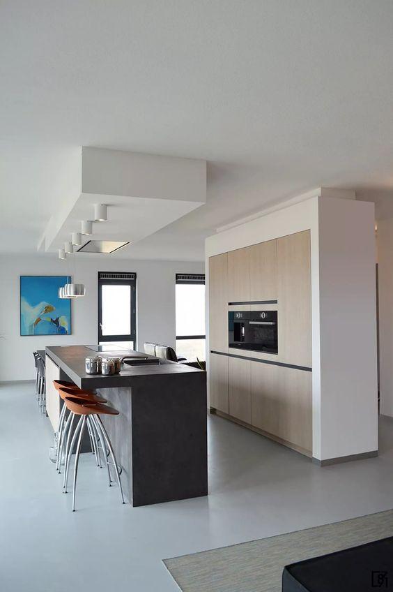 25+ Kitchen Island Ideas with Seating  Storage Home Pinterest