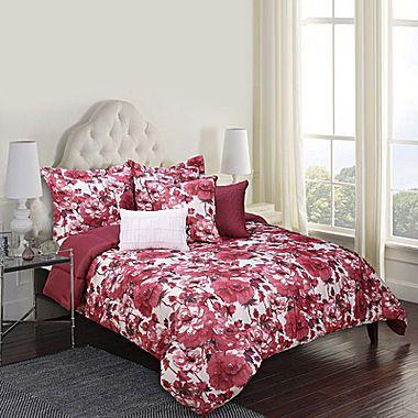 Comforter Set By Jessica Mcclintock Comforter Sets Comforter