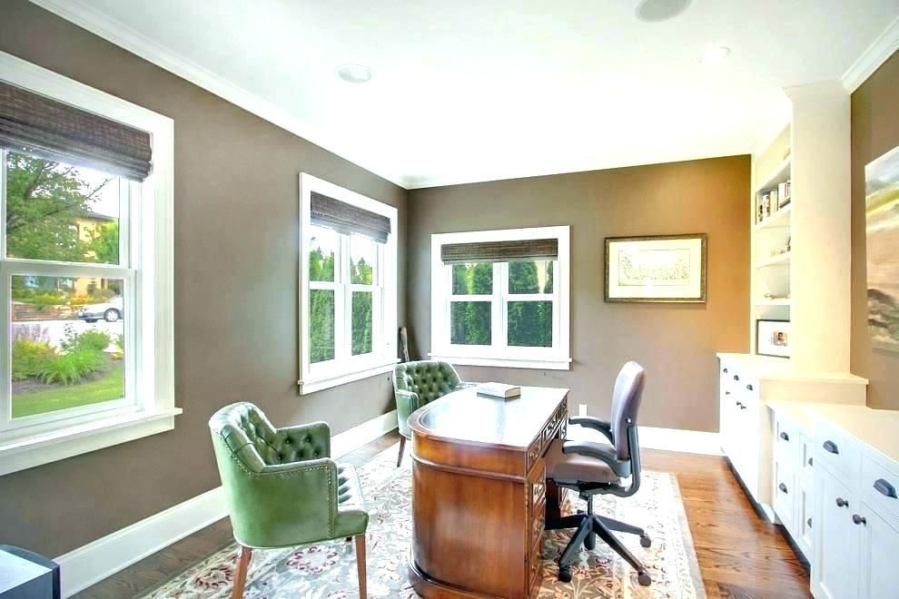 Home Office Wall Ideas Home Office Colors Blue Home Offices
