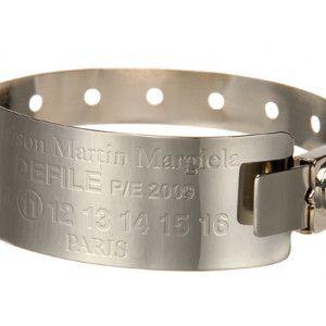 Maison Martin Margiela Old Enough bracelet