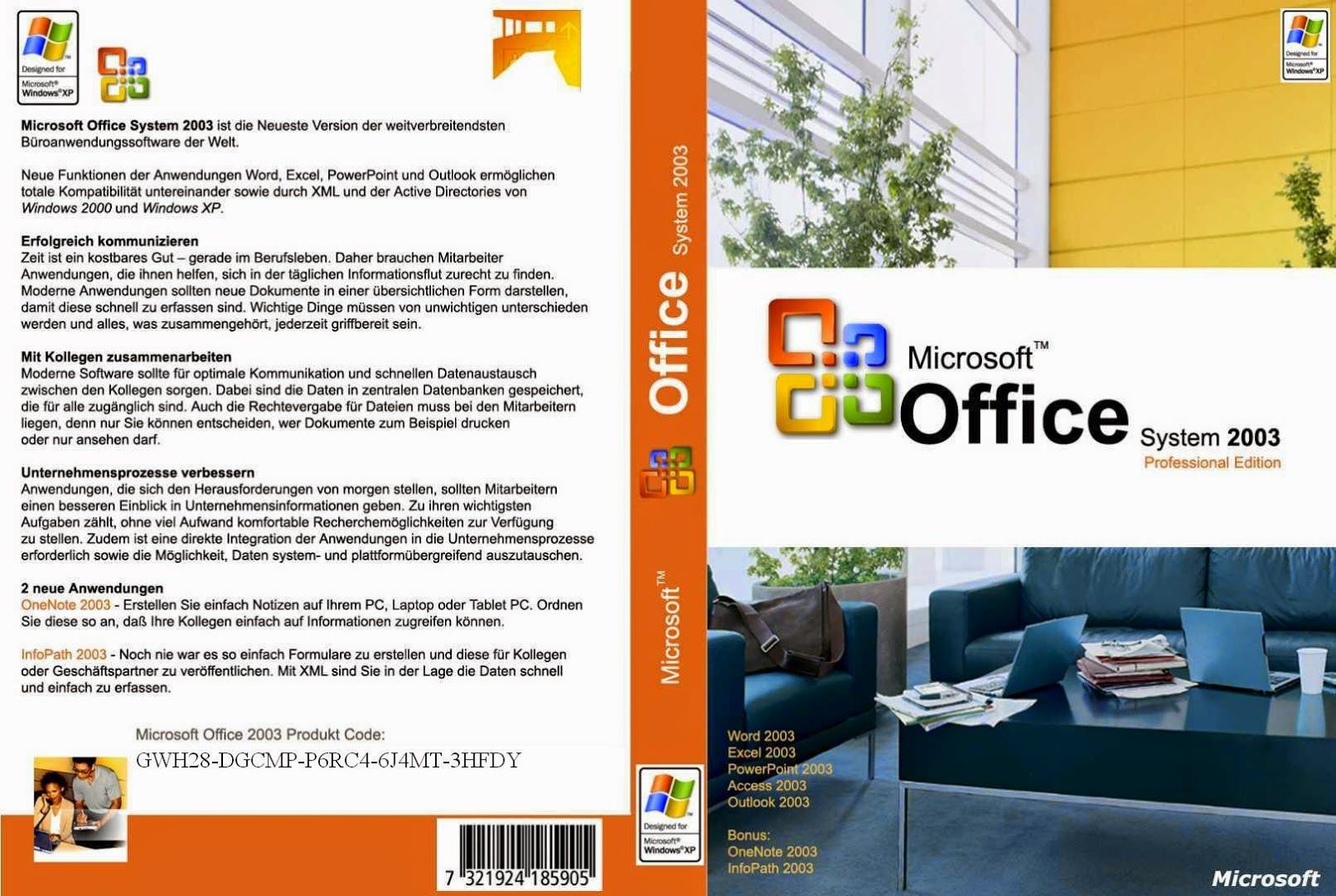 download microsoft office 2003 professional edition full version free