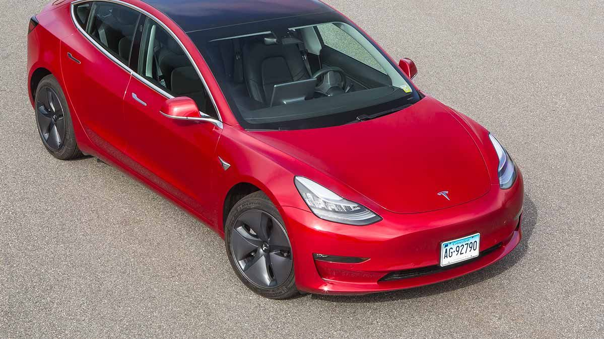 Tesla Gm Electric Cars May Cost More Soon Consumer Reports
