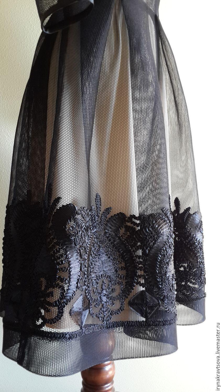 bbe10a51098 Платья ручной работы. Ярмарка Мастеров - ручная работа. Купить Платье 2106  вышивка неопрен.