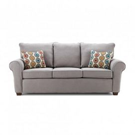 wholeHome®/MD u0027Adamsu0027 2-Piece Sectional   Sears Canada wholeHome®  sc 1 st  Pinterest : sears canada sectional - Sectionals, Sofas & Couches