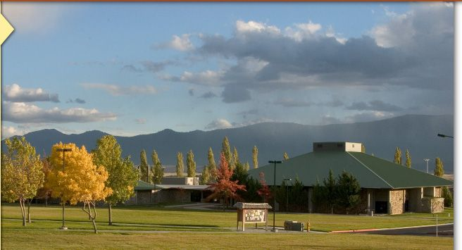 Lassen College Susanville Ca Degree In Administration Of Justice Law Enforcement And Emergency Medical Technic Lassen County Susanville Community College