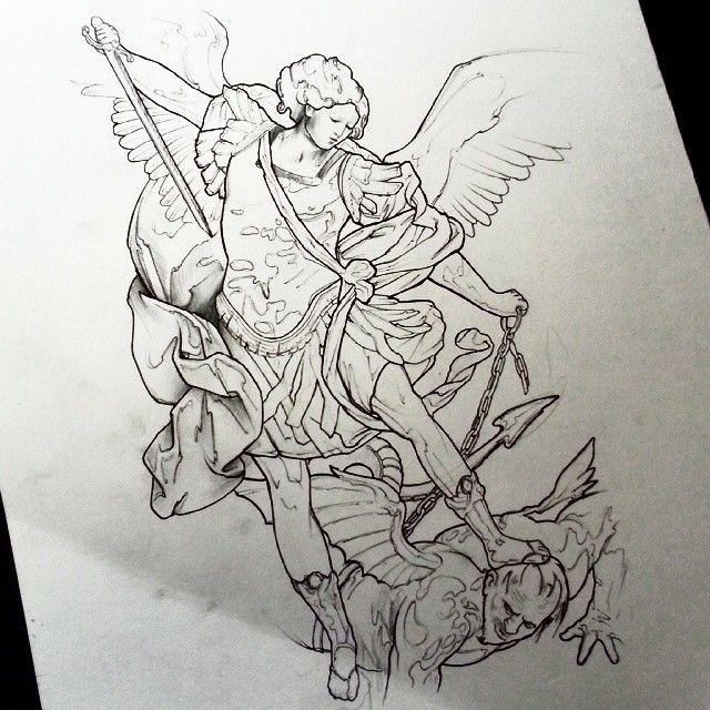 Done By Yorick Fauquant Tattooist At Yorick S Tattoo Crew